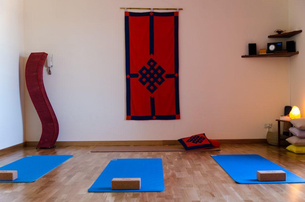 Yoga e Hatha yoga